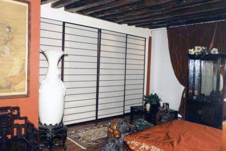 paneaux japonais paneaux japonais sur enperdresonlapin. Black Bedroom Furniture Sets. Home Design Ideas