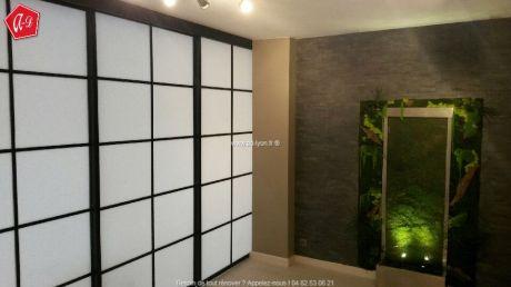 les portes coulissantes ferment vos grandes ouvertures et. Black Bedroom Furniture Sets. Home Design Ideas