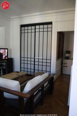 transformez votre alc ve en un espace utile et original avec la cloison japonaise. Black Bedroom Furniture Sets. Home Design Ideas