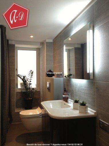 D coration salle de bain tendance 2014 for Deco salle de bain tendance