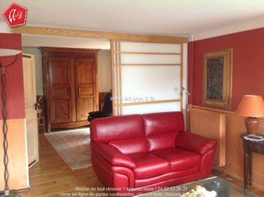 porte coulissante opaque il vous faut une cloison japonaise. Black Bedroom Furniture Sets. Home Design Ideas