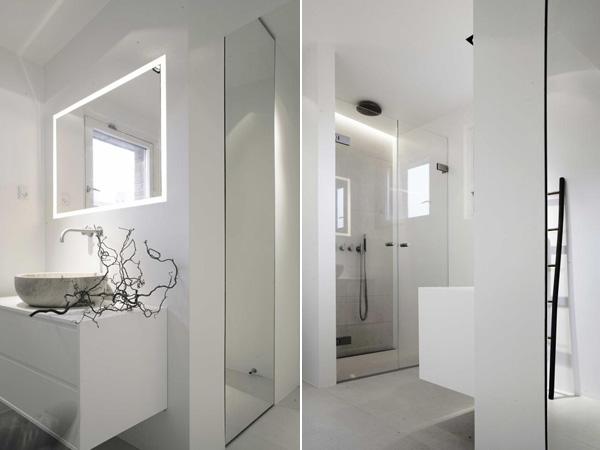 7 tapes afin de mieux am nager votre maison - Amenager sa salle de bain ...