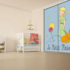 Porte de placard collection enfant