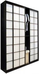 Vente en ligne de cloisons japonaises coulissantes for Etagere japonaise