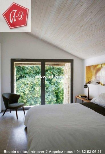 aménager sa maison : salle de bain, cuisine, garage, chambre, terrasse - Amenager Une Chambre Dans Un Garage