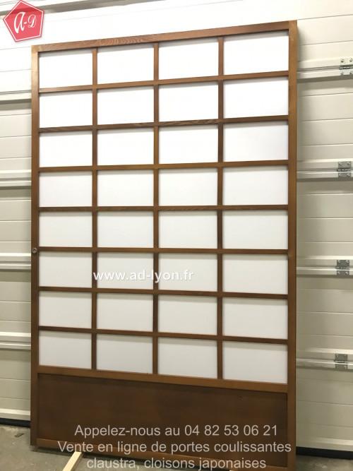 La cloison amovible d 39 atelier dans toutes les for Cloison coulissante atelier